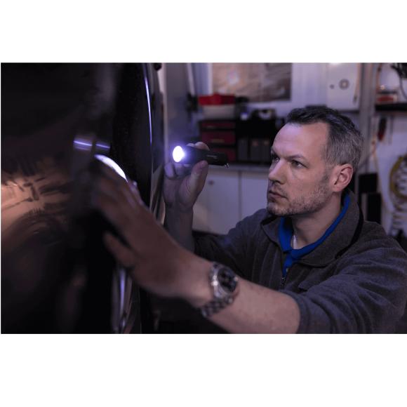 P7R Ledlenser ručna svjetiljka punjiva