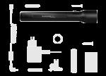 P17 Ledlenser ručna svjetiljka