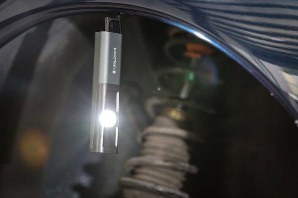 Ledlenser iW5R radna svjetiljka