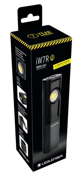 Ledlenser iW7R