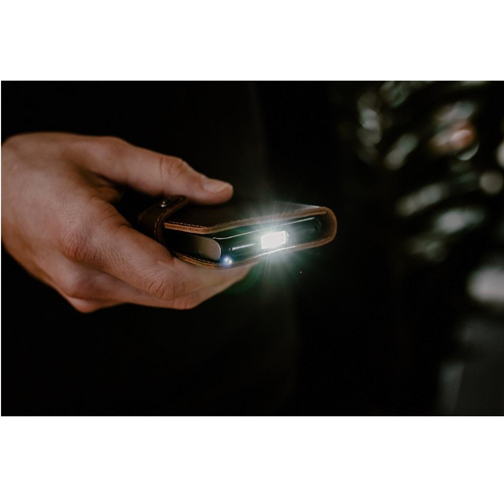 Novčanici s LED svjetiljkom