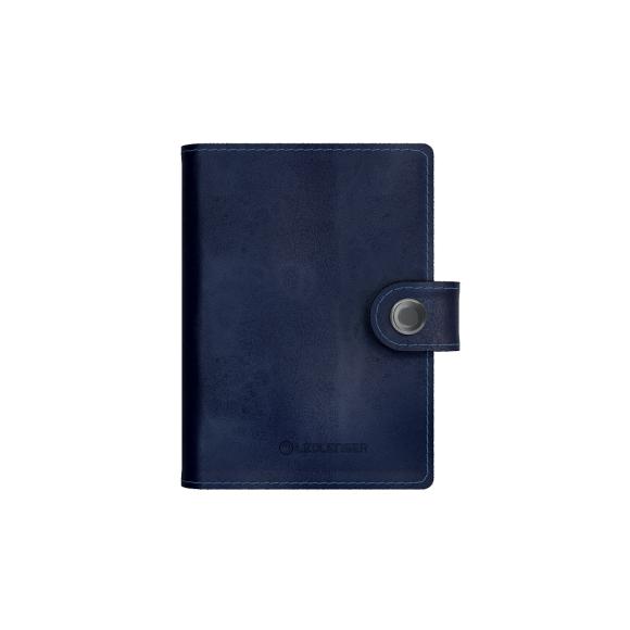 Ledlenser LITE WALLET, boja plava, classic