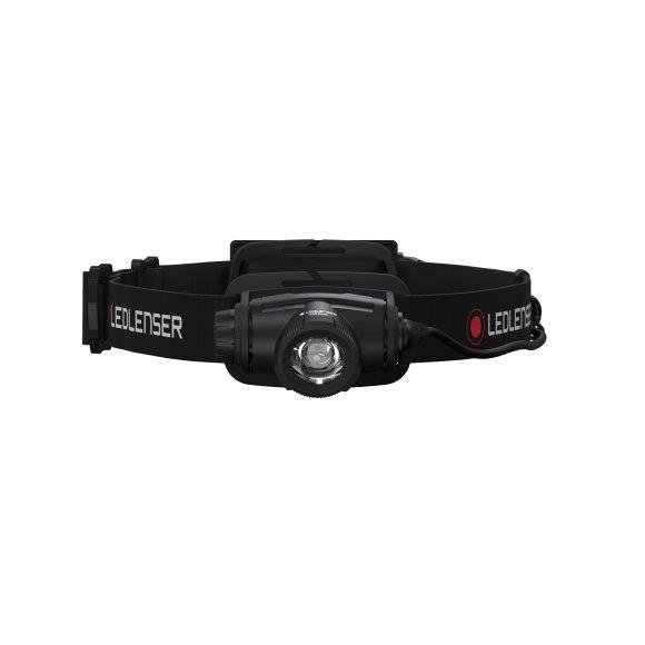 Ledlenser H5 Core Crna naglavna svjetiljka