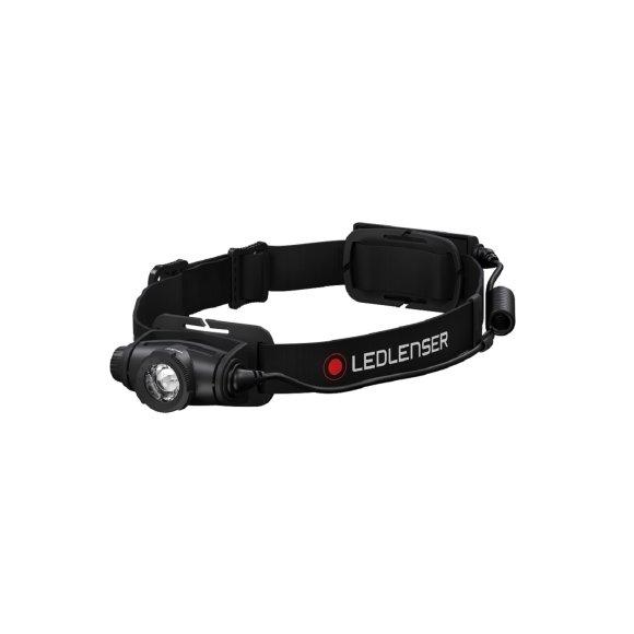 Ledlenser H5R Core Crna naglavna svjetiljka