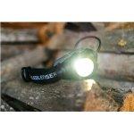 Ledlenser H7R Core Crna naglavna svjetiljka
