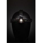 Ledlenser H7R Signature Crna naglavna svjetiljka