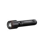 Ledlenser P6R Core Crna ručna svjetiljka