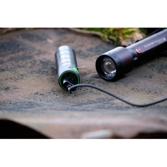 Ledlenser P6R Signature ručna svjetiljka