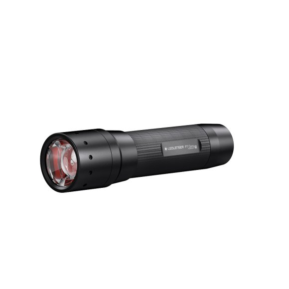 Ledlenser P7 Core Crna ručna svjetiljka