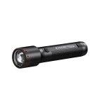 Ledlenser P7R Core Crna ručna svjetiljka
