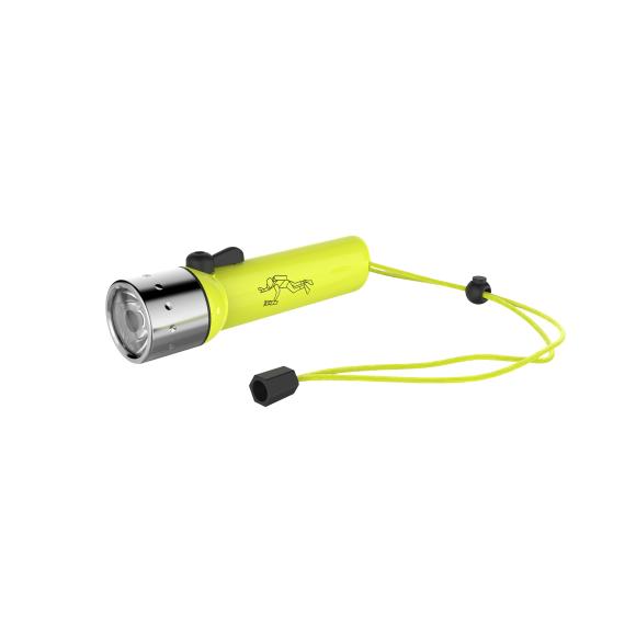 D14.2 Ledlenser ručna podvodna svjetiljka