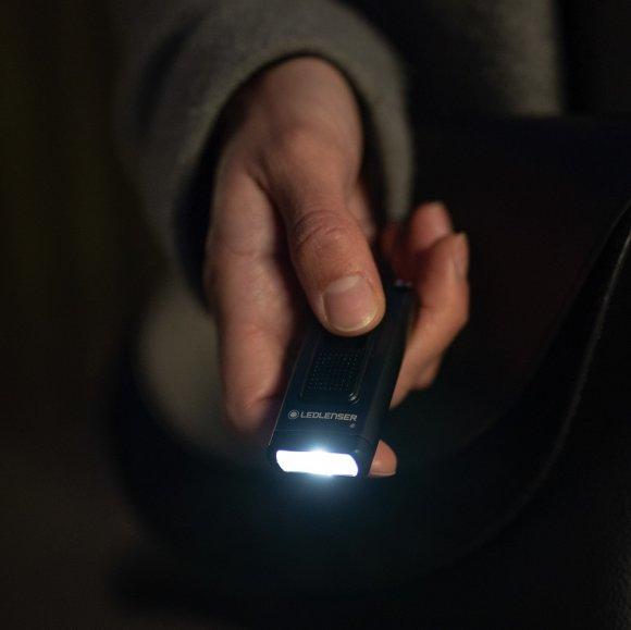 Ledlenser K6R Safety ručna svjetiljka