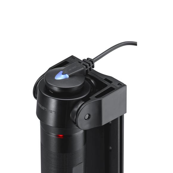 Ledlenser X21R.2 ručna svjetiljka punjiva, kofer