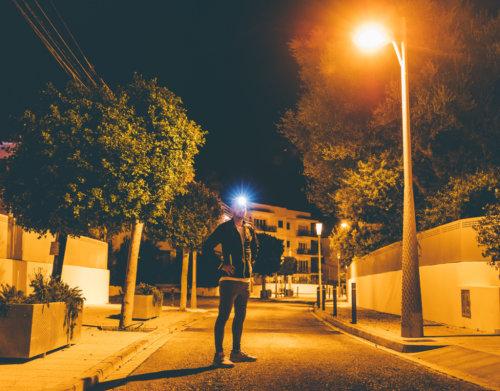 Noćno trčanje i vidljivost