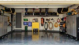 garaža, parkiranje
